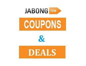 discount vouchers jabong discount coupons on jabong samurai blue coupon