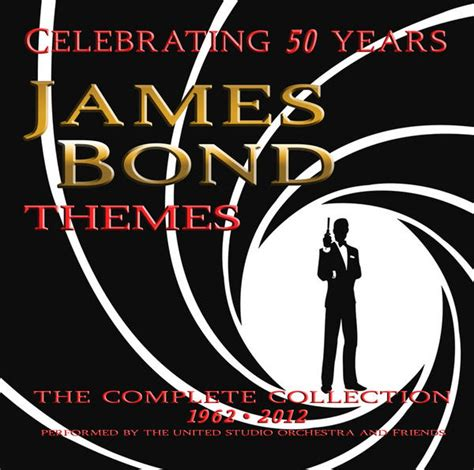 james bond themes by original artists download james bond themes the complete collection 1962
