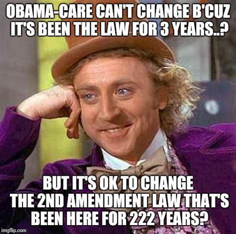Memes About Change - creepy condescending wonka meme imgflip