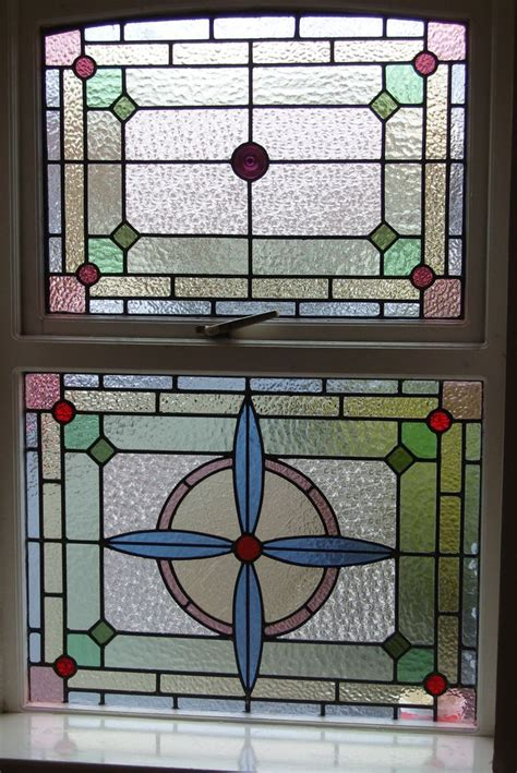 stained glass patterns for bathroom windows 17 best images about geometric abstract stained glass on pinterest