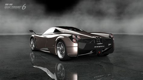 pagani back gt6 screenshot blowout pagani huayra brands hatch new