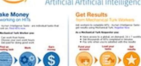 amazon turk amazon mechanical turk 171 online money makers