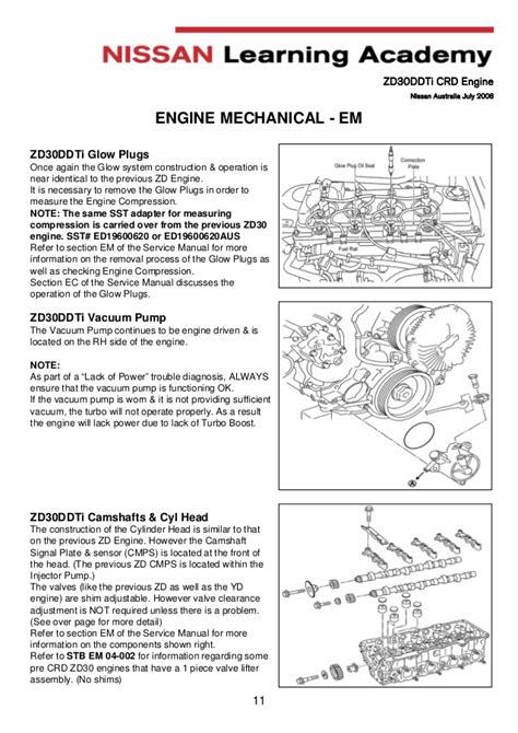 small engine repair manuals free download 2012 nissan murano electronic valve timing nissan navara owners manual pdf download autos post