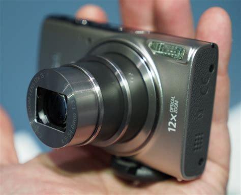 Canon Ixus 285 Hs Silver canon ixus 285 hs elph 360 images