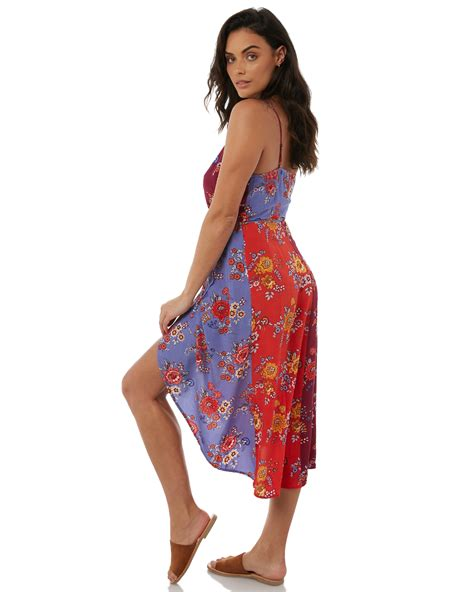 Patchwork Womens - tigerlily womens stevie patchwork dress patchwork