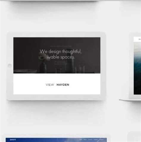 squarespace templates free squarespace pricing templates review sitesmatrix