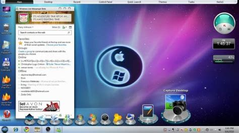 download themes for windows 7 apple free download windows 7 mac theme