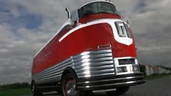 1950 gm futurliner sells for 4 1 million 2006 barrett