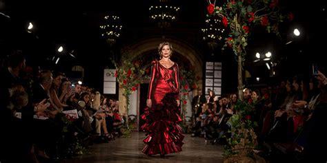 imagenes we love flamenco 2016 we love flamenco 2016 eloy enamorado moda flamenca