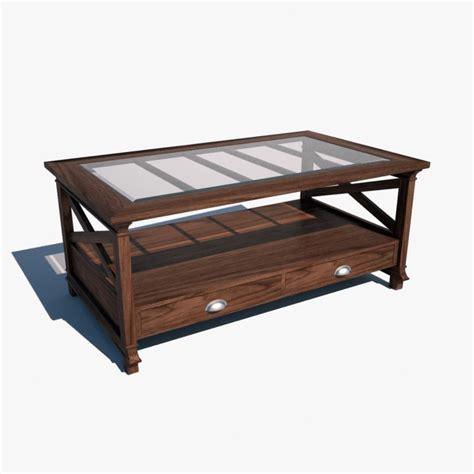 livingroom table livingroom table 3d model