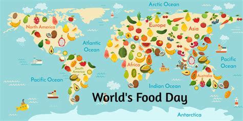 S Day Uk 2019 World S Food Day In 2018 2019 When Where Why How Is