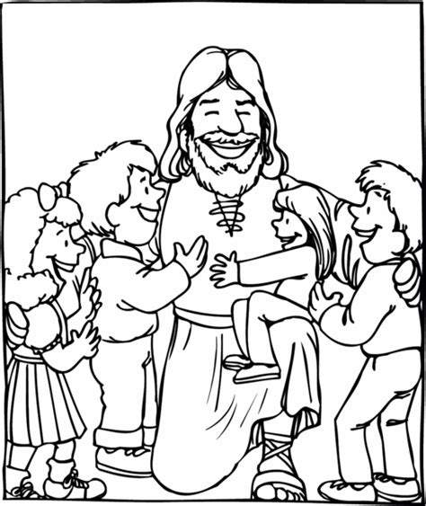 1000 images about jesus blessing the children on pinterest