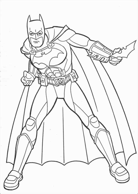 Superhero Coloring Pages The Avengers Coloringstar Coloring Pages For Boys Superheroes