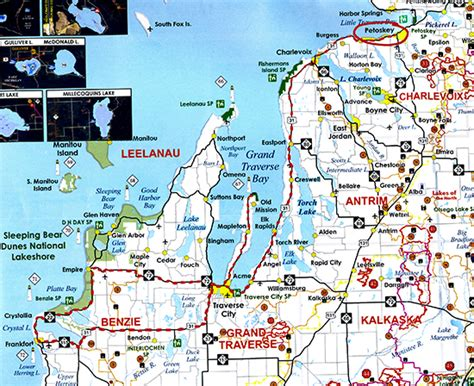 map of northern mi painting petoskey a plein air painting trip to northern