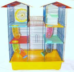 Cages For Hamsters Cool Hamster Cages Photos