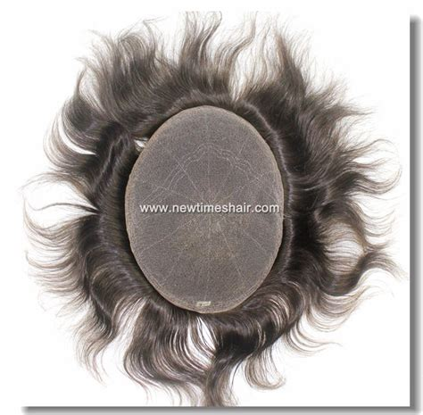 latest hair replacement 2015 skin with lace front instant stock human hair men s toupee