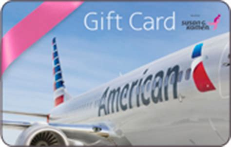 American Airlines Virtual Gift Card - travel gifts online gift cards american airlines gift cards aa com