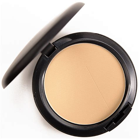 Mac Studio Fix Powder mac c35 studio fix powder plus review swatches