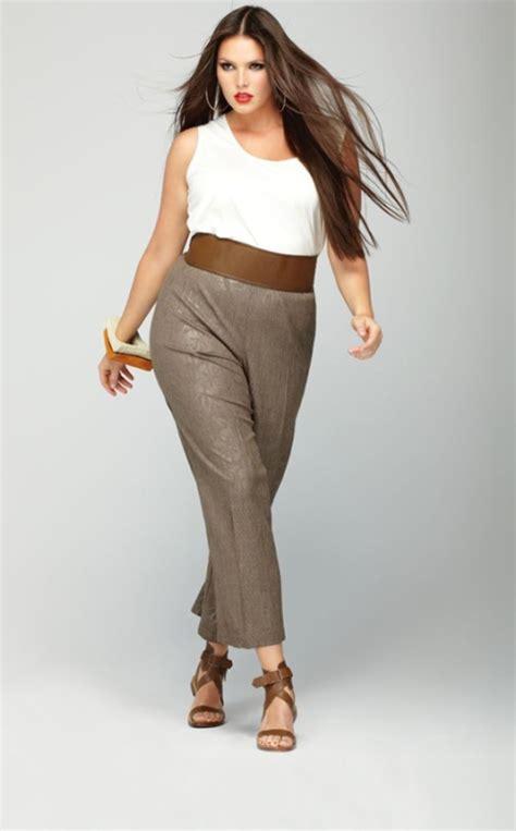 plus size model curvilicious fashionista plus size model treat candice