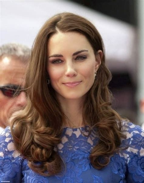 duchess kate the duchess of cambridge graces the cover of 10 best ideas about kate middleton hair on pinterest