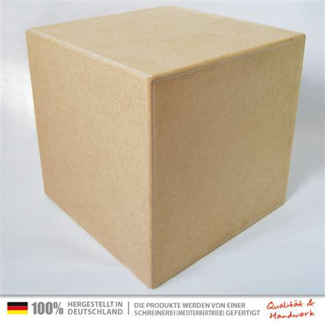 sitzwürfel holz sitzw 252 rfel 30x30x30 bestseller shop f 252 r m 246 bel und
