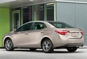 Bmw Toyota 2019 Toyota Corolla Might Get Bmw Engines Rumors Say