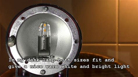 Lu Led Halogen Philips how to replace halogen by led g4 compatibility philips