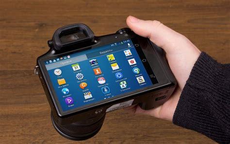 Samsung Galaxy Nx samsung galaxy nx mirrorless with android