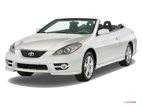 2008 toyota camry solara 2008 toyota camry solara prices reviews and pictures u