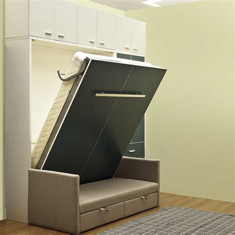wholesale smart home furniture mordern murphy bed sofa