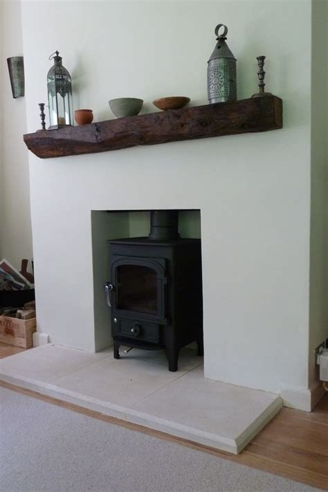 1940s Fireplace by Mantles Tudor And 1940s On