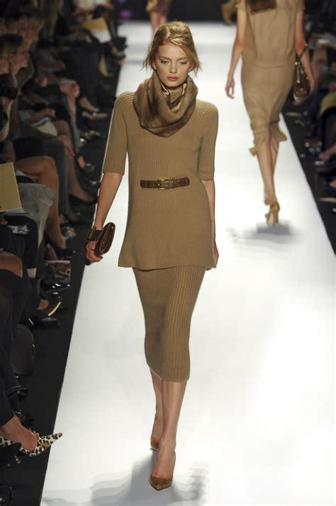 Michael Kors Handbags At New York Fashion Week Aw0708 by Michael Kors Fall 2008 Runway Pictures Livingly