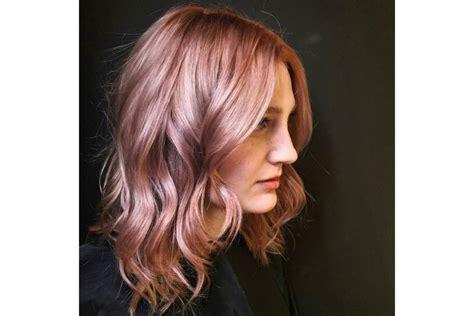 nuevas tendencias en colorimetria tendencias para el cabello en el 2017 el heraldo