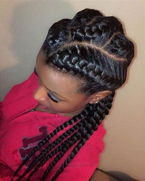 google braids for black women 85 hot photo look good with the flat twist hairstyles
