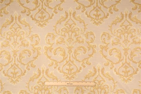 waverly upholstery fabric sales waverly antico damask upholstery fabric in oro