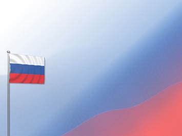 powerpoint templates russia russia flag 08 powerpoint templates