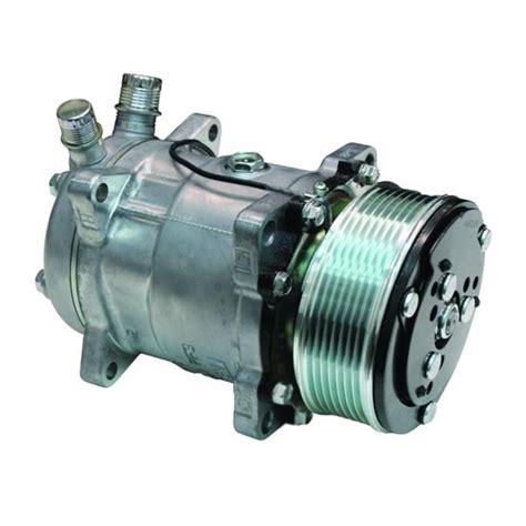 vintage air  vma sanden air conditioning compressor