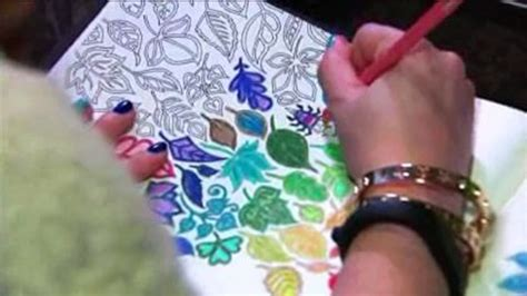 coloring book for adults benefits coloring books help relieve anxiety and depression