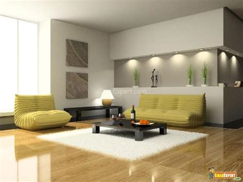 Modern Color Schemes For Living Rooms by Modern Living Room With Grey Color D S Furniture
