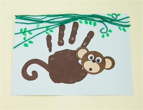 new year monkey activities new year monkey activities for preschool 28 images new