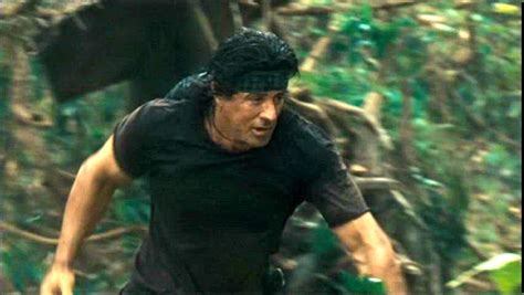 Sylvester Stallone In Rambo 4 by Photos Of Sylvester Stallone