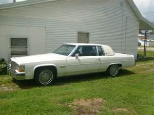 1982 Cadillac Sedan 1982 Cadillac Pictures Cargurus