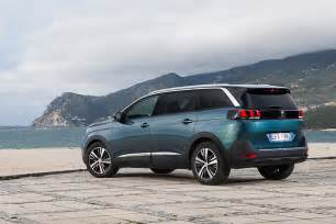 Suv Peugeot 2017 Peugeot 5008 Suv Cars Exclusive And Photos