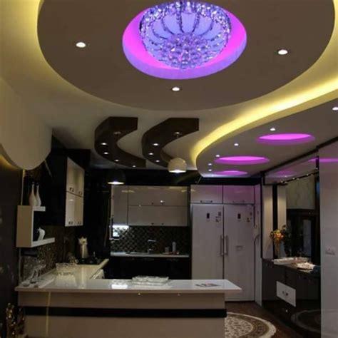 Kitchen Ceiling Design Ideas 25 gorgeous kitchens designs with gypsum false ceiling