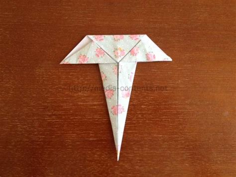 Origami Umbrella Easy - origami umbrella comot