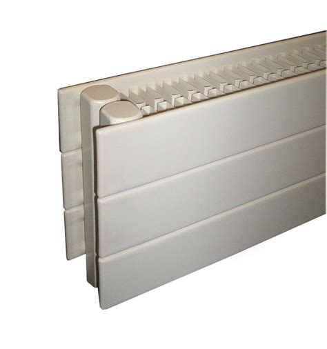 runtal baseboard radiators runtal traditional low level radiator ireland