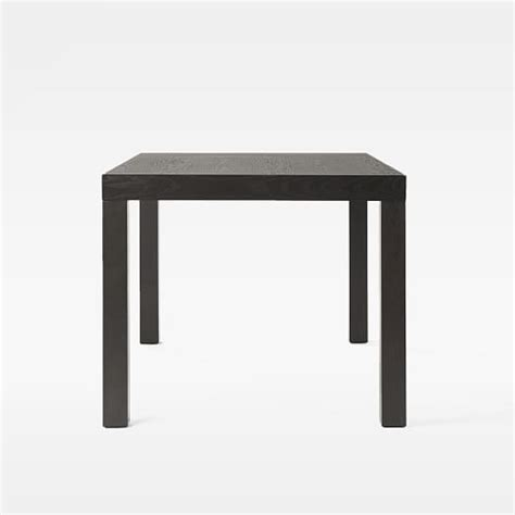 Parsons Dining Table Rectangle West Elm Parsons Dining Table Rectangle