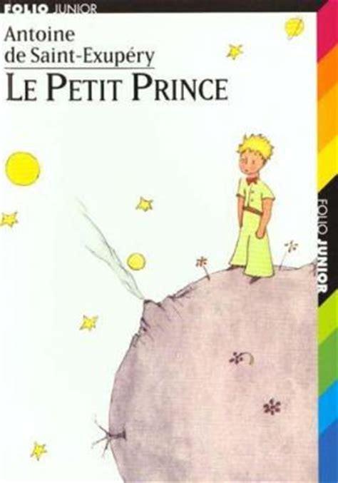 le petit prince edition books le petit prince livraddict
