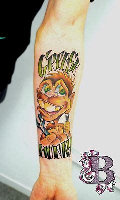 grease monkey tattoo 28 best steunk gear tattoos images on