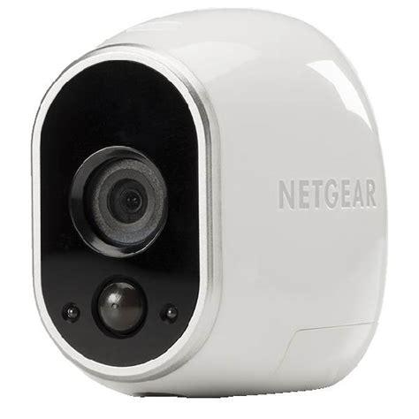 Netgear Arlo Add On Wireless Security Vmc3030 netgear arlo add on wire free hd security vmc3030 mwave au